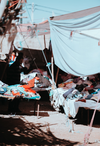 6 Reasons Why I Buy Used Clothes (and the Impending Rise of Fast Fashion)