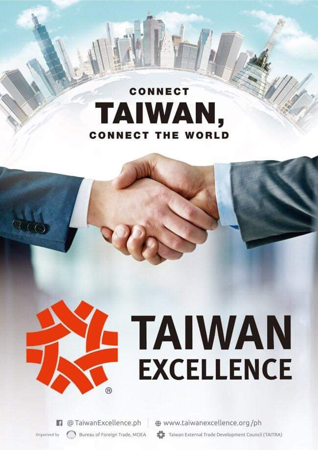 Taiwan Excellence Shares the Excellent Lifestyle to Dabawenyos