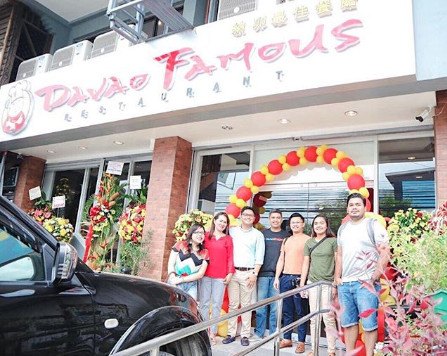 The New Davao Famous Restaurant: Nothing Beats Old Skool